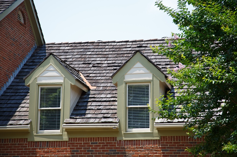 wood shingles wilmington roofing contractors nc