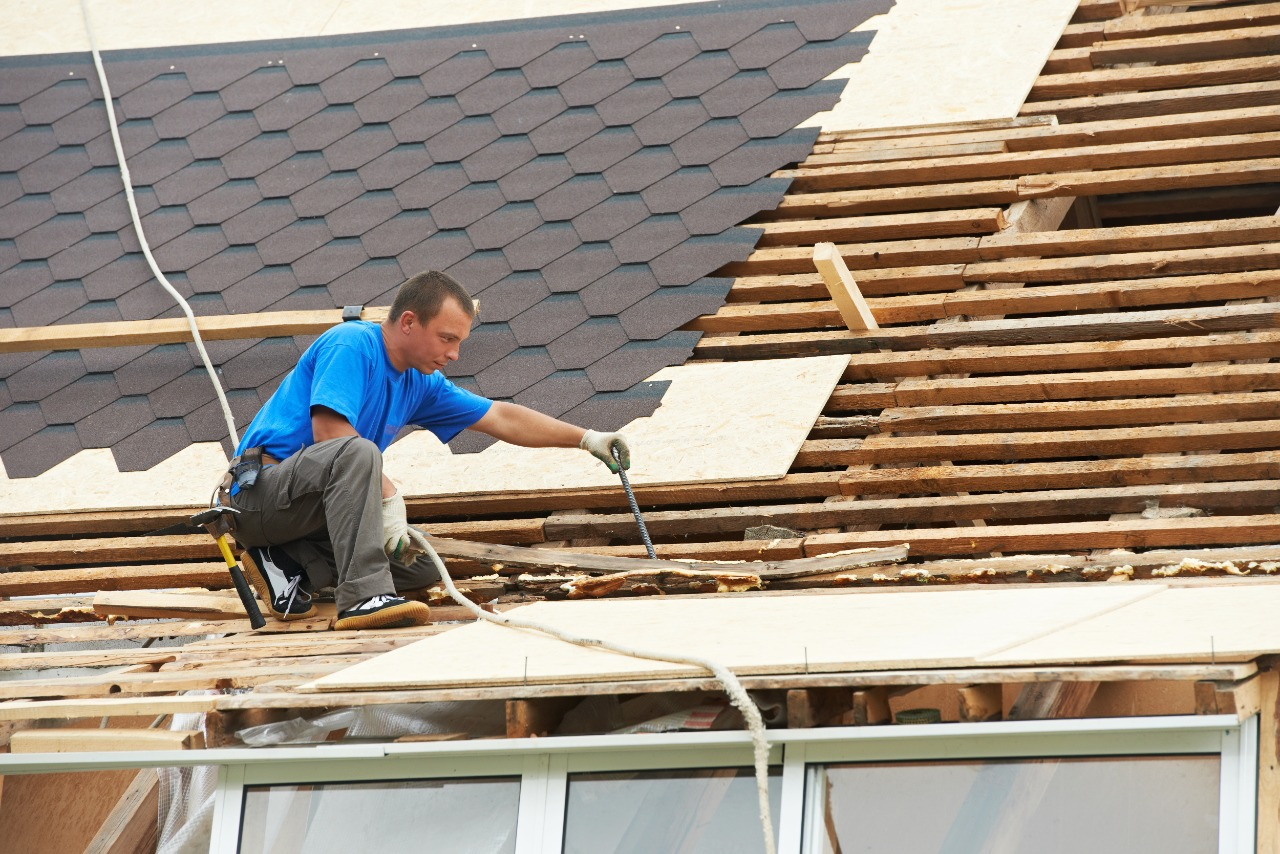 Residential Roofing Wilmington NC